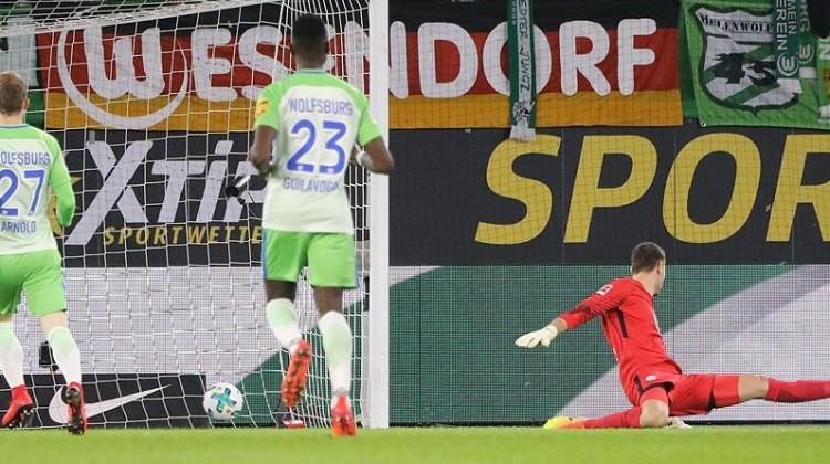 Bundesliga'da 'VAR' kaosu