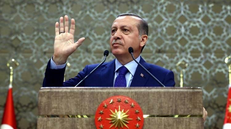 Erdoğan'dan çirkin saldırıya sert tepki
