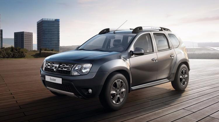 Dacia'dan kasım kampanyası