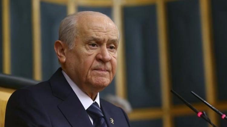 Devlet Bahçeli'den kritik '10 Kasım' mesajı