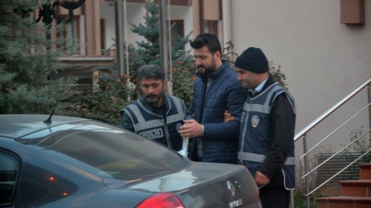 Ankara haberleri Ankara'da FETÖ/PDY operasyonu - 10 Kasım 2017