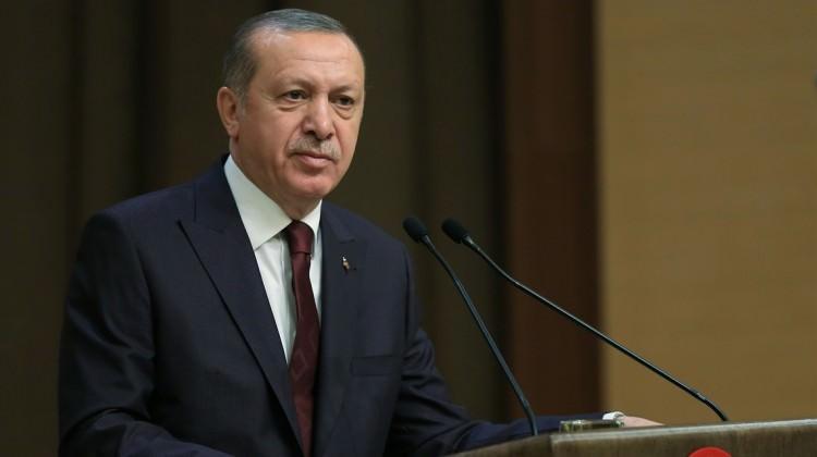 Erdoğan tarih verdi! Yabancı sınırı açıklaması