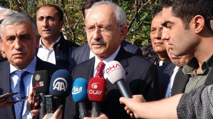'Bursa'yı alıp İzmir gibi yapacağız'