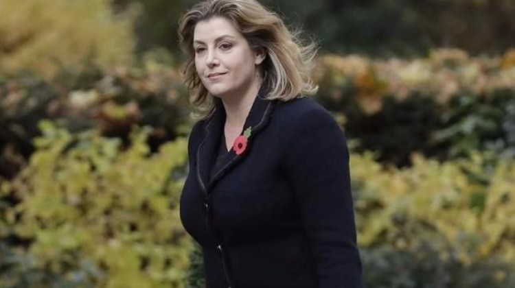 İngiltere'de yeni Kalkınma Bakanı belli oldu
