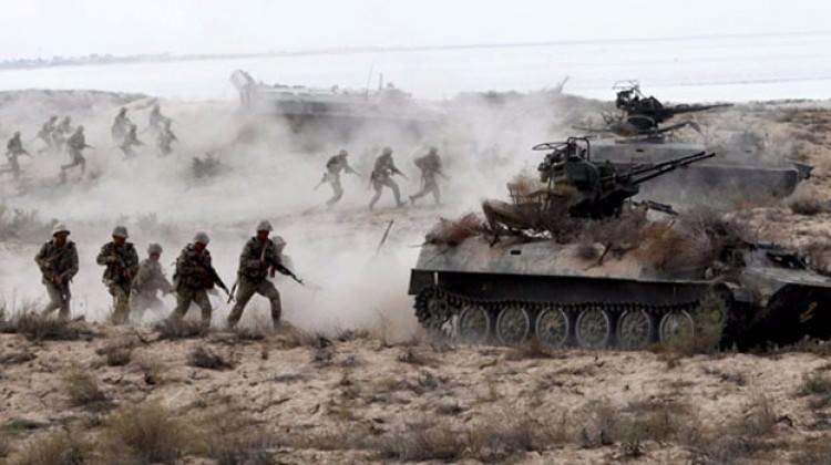 İran'dan flaş atak! O ülke ile yeni ordu kuruluyor