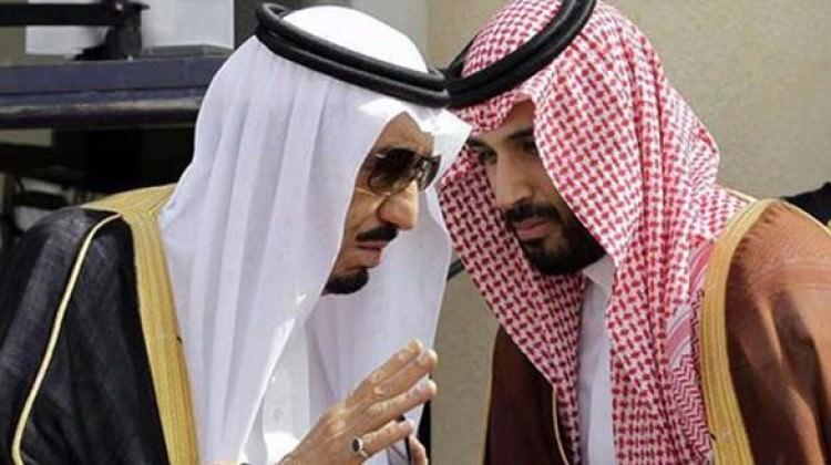 S.Arabistan'daki gözaltılarla ilgili olay iddia!