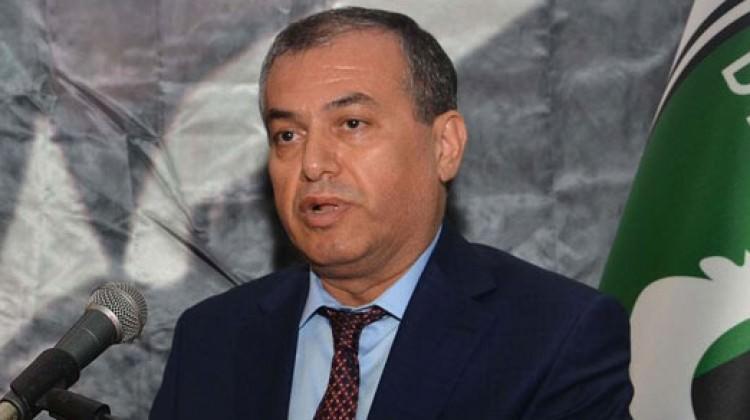 Kulüp başkanına FETÖ'den zorla getirme kararı
