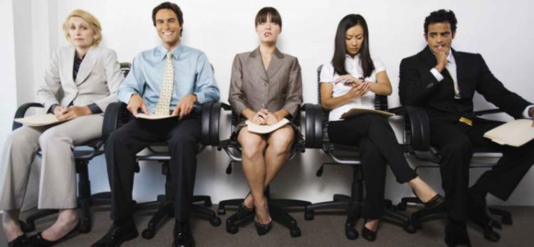 iş görüşmesinde nasıl davranılmalı