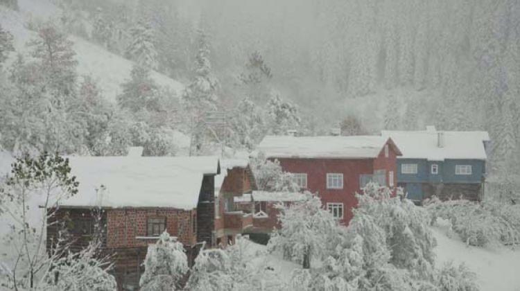 Meteoroloji'den uyarı: Kar geliyor…