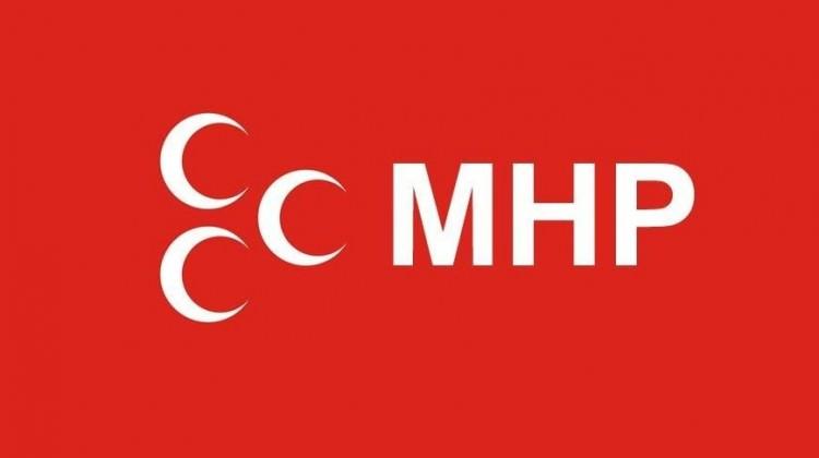 MHP'den kritik seçim barajı açıklaması