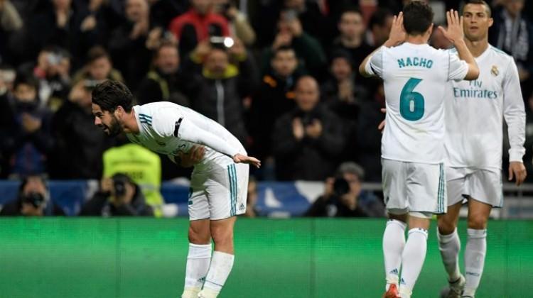 Real Madrid kabustan uyandı