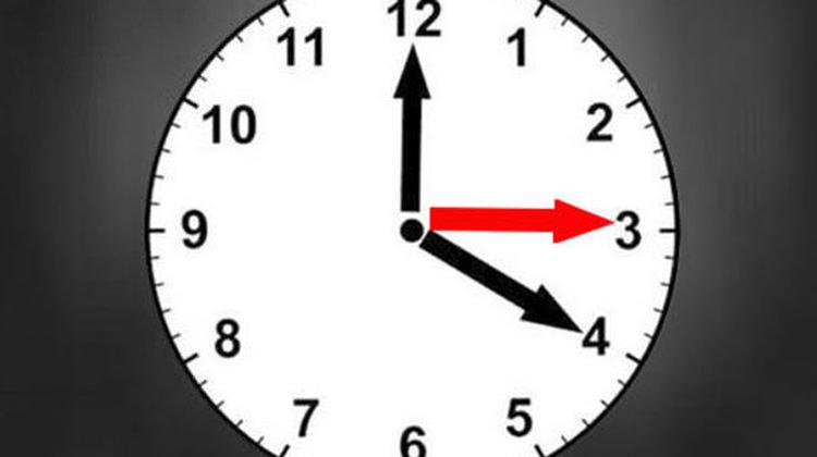 Saatler geri alınacak mı? Yaz saati uygulaması sürekli mi oluyor?