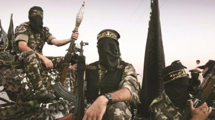 Savaş kapıya dayandı, 25 bin militana emir verildi