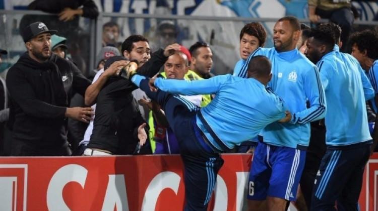 UEFA'dan tarihi ceza!