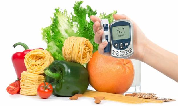 insülin direnci diyet listesi