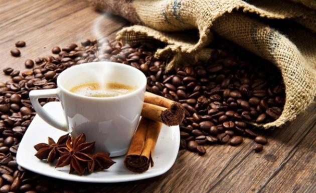 kahve ile yağ yakma