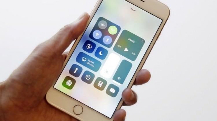iPhone'un bu özelliği hayat kurtarıyor!