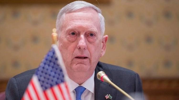 ABD Savunma Bakanı'ndan  S-400 açıklaması!