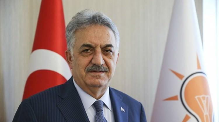 AK Parti'den seçim barajı ile ilgili flaş açıklama