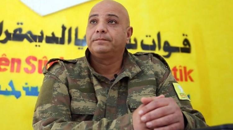 Örgütü şoke eden iddia! PKK'lı elebaşı teslim oldu