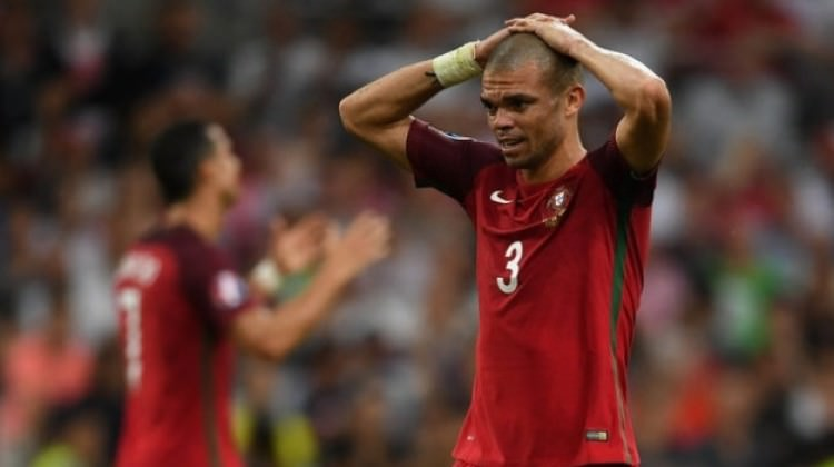 Beşiktaş'ı sarsan Pepe haberi