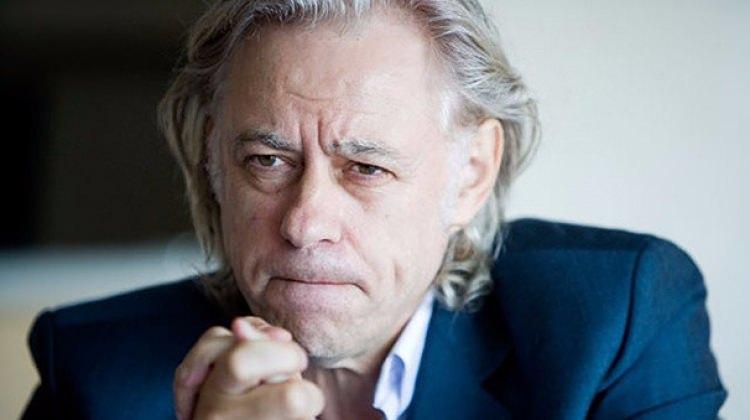 Bob Geldof'tan Myanmar tepkisi