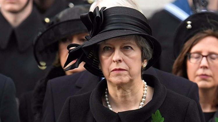 Bu mektup İngiliz Başbakan'ı düşürebilir