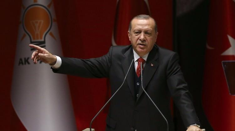 Erdoğan açıkladı: Askerimizi çekme kararı aldık!