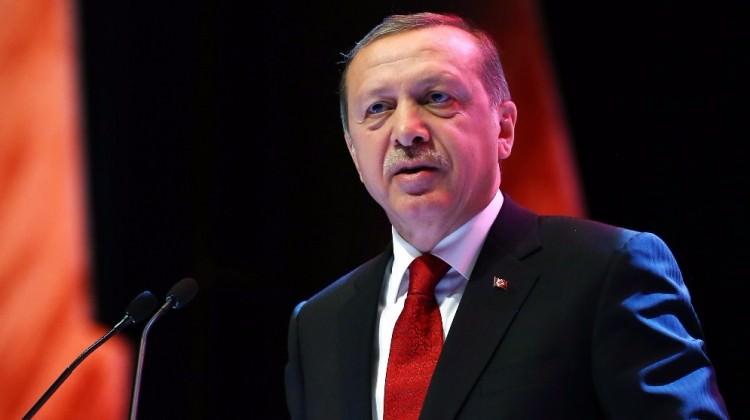 Erdoğan'dan NATO'daki skandalla ilgili sert sözler