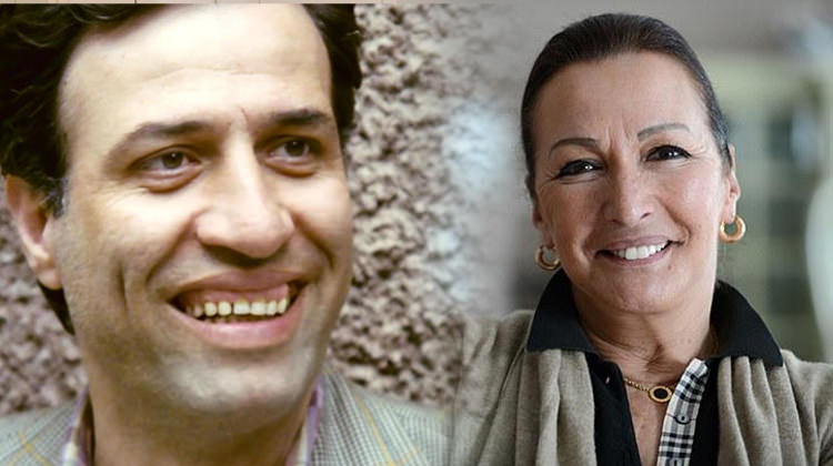 Kemal Sunal'ın eşi Gül Sunal kimdir? Biyografisi