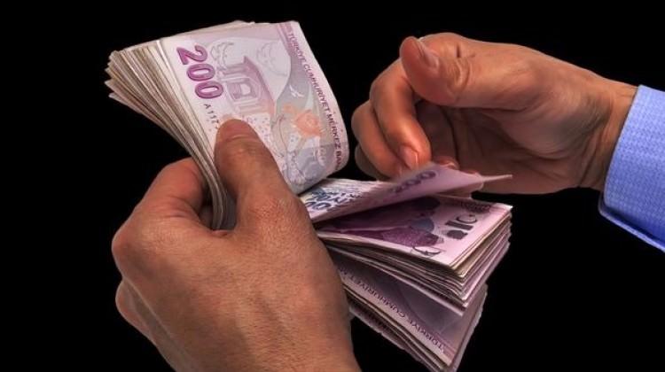 2018'de maaşlara gelecek zam belli oldu!