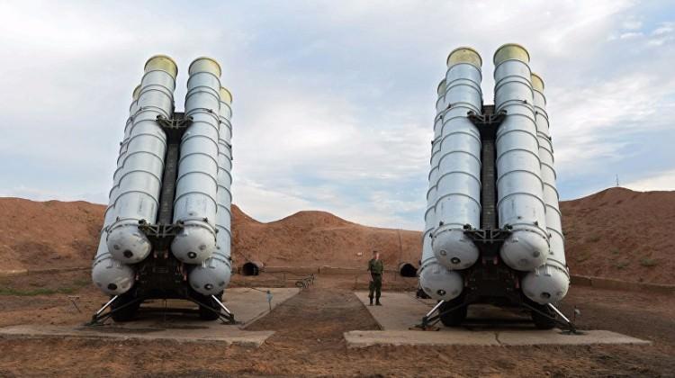 S-400'ler için Rusya'dan Türkiye'ye şart!