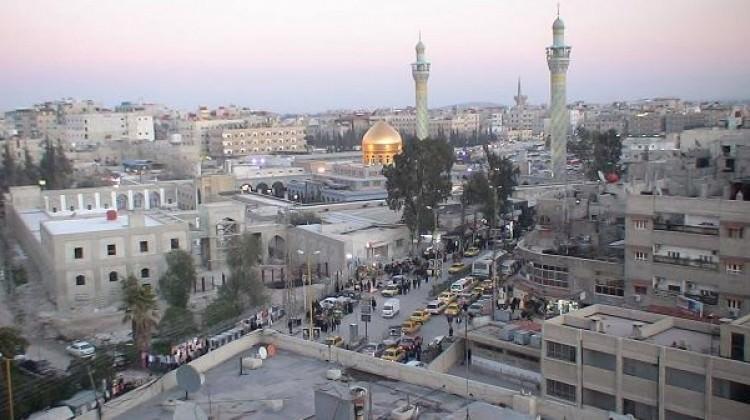 Saldırı altındaki Hamalı aileler İdlib'e sığınıyor