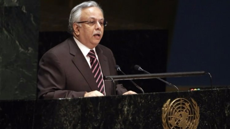 S.Arabistan'dan 'gözaltı' açıklaması