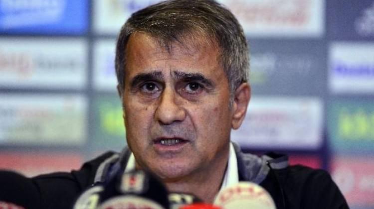 Şenol Güneş'ten FIFA'ya tepki