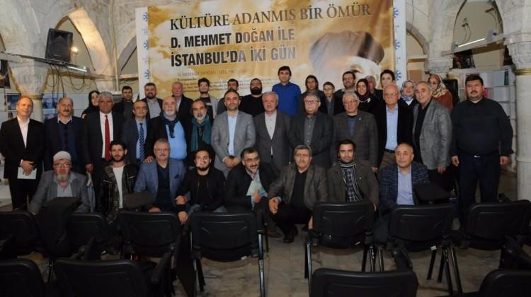 TYB'den Mehmed Doğan'a büyük vefa