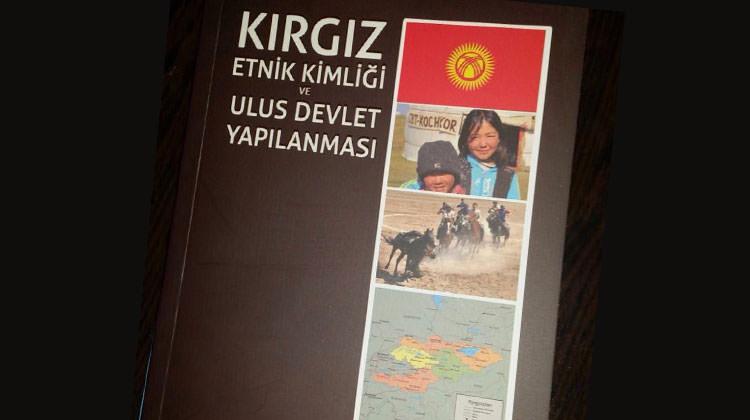 Ahmet Sağlam'ın yeni kitabı raflarda yerini aldı
