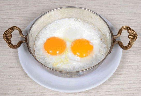 yumurta nasıl