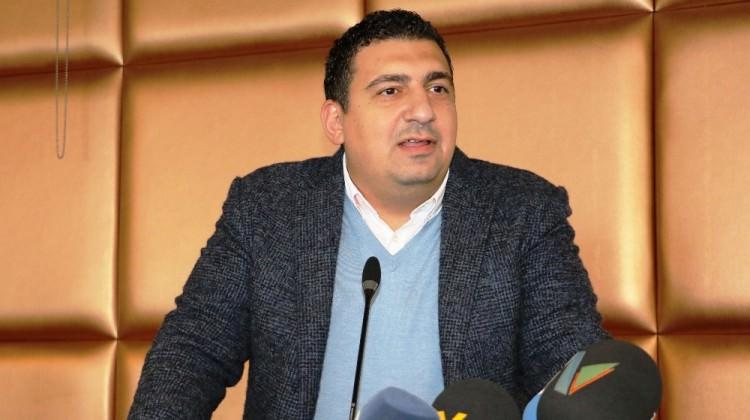 Antalyaspor Başkanı: Söylentiler çok çirkin...