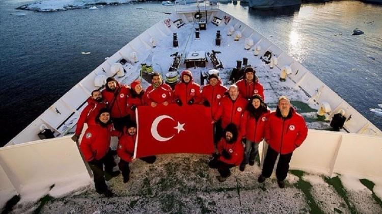 Türkiye tarihi hamle için ortak arıyor