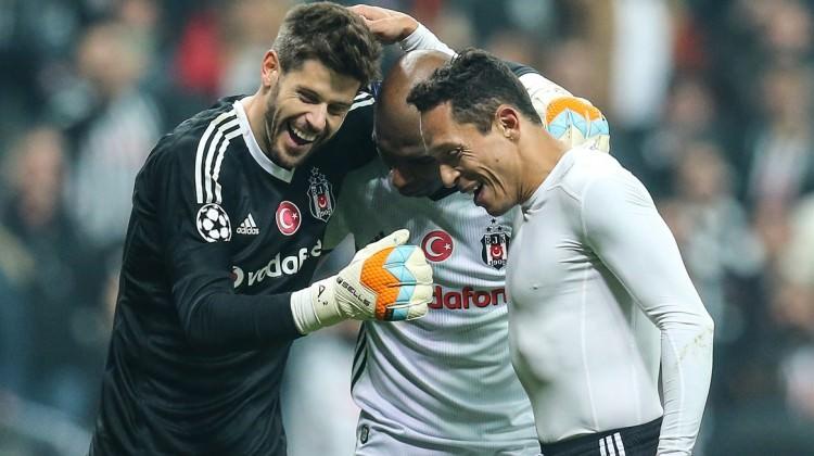Beşiktaş'ın rakibi ne zaman belli olacak?