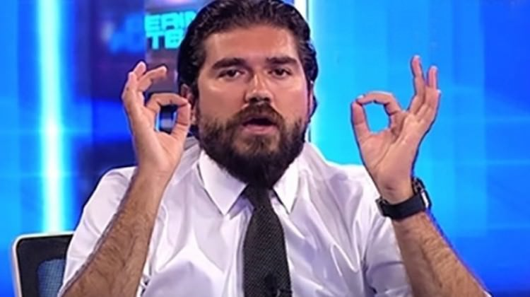 Rasim Ozan'ın görevine son verildi