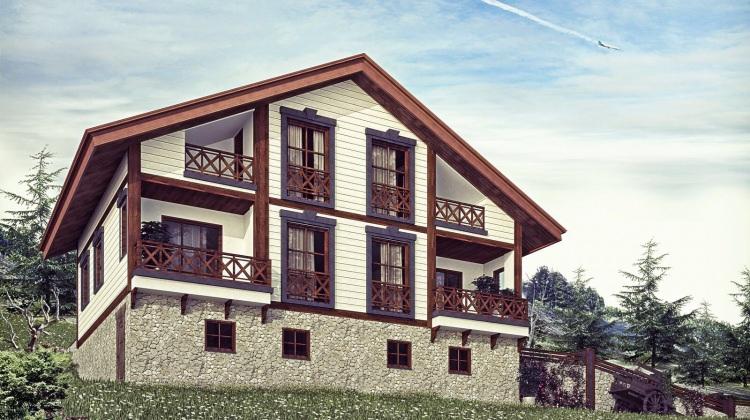 Şehit Eren Bülbül'ün ailesine ev yapılıyor