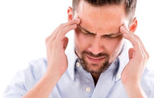 migren ağrısı belirtileri