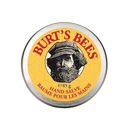 Burt's Bees kuru ve çatlamış eller için krem