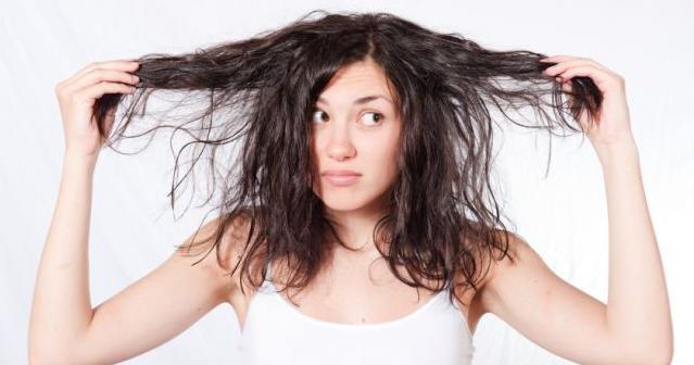 kış aylarında saç bakımı