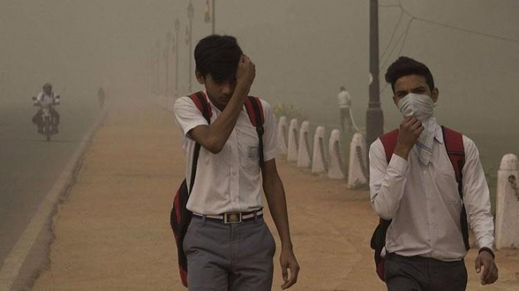 ABD Hindistan'a çevre kirliliği ihraç ediyor