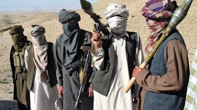 Afganistan'da Taliban polise saldırdı: 4 ölü