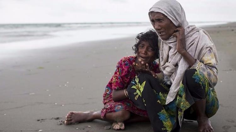 Bangladeş Myanmar ordusunu suçladı