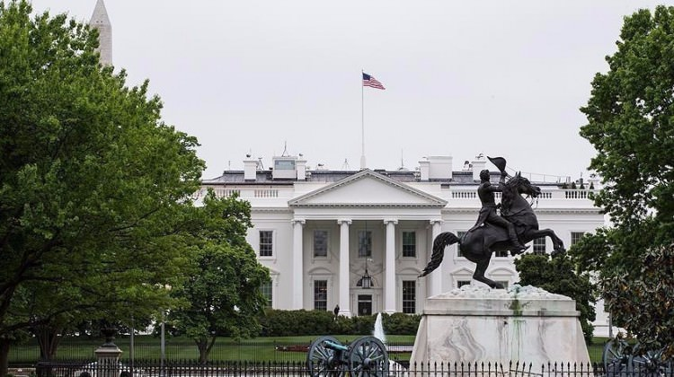 Beyaz Saray'dan savaş çıkartacak Kudüs açıklaması